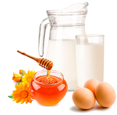 Russian Federation's imports of dairy produce, birds' eggs and natural honey (04 HS Code) in 2015