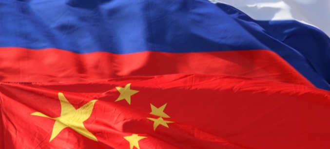 Structural upgrade in exports, imports boosts trade between China and Russia