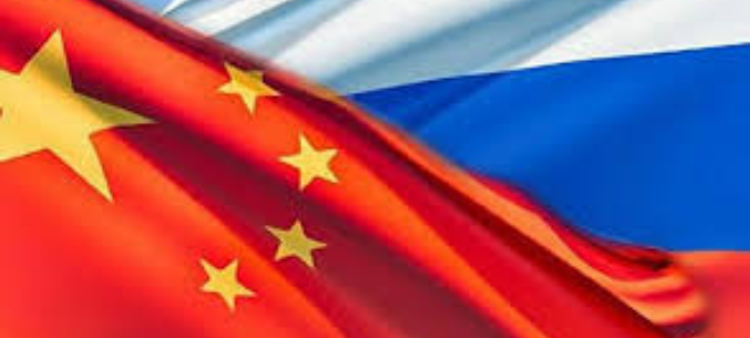 Russia-China Trade Turnover Exceeded $100 bn in 2018