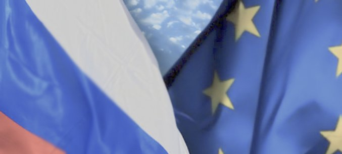 The trade turnover between Russia and the countries of the European Union increased 1.6%