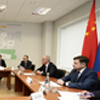 Russian-Chinese medical cluster of the Ulyanovsk region will make tomographic scanners
