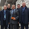 NIK and BeAM discuss aspects of creating Additive Technology Center in Zhukovsky
